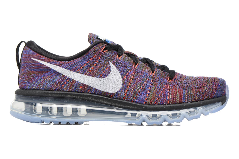 Chaussures de sport Nike Nike Flyknit Max Multicolore vue derrière