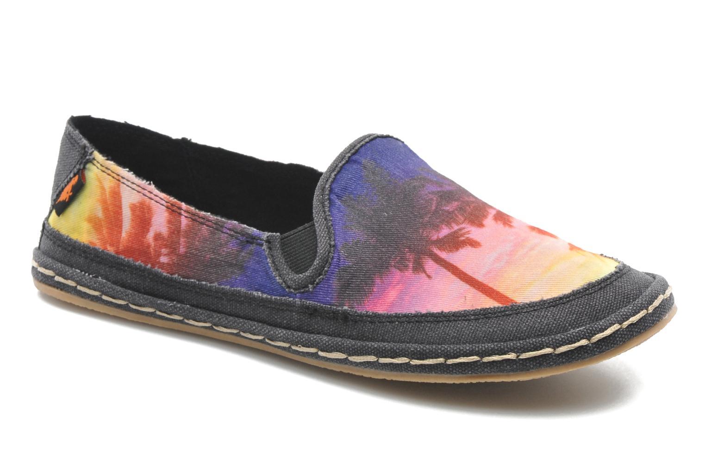Loafers Rocket Dog Wheelie Multi detaljeret billede af skoene