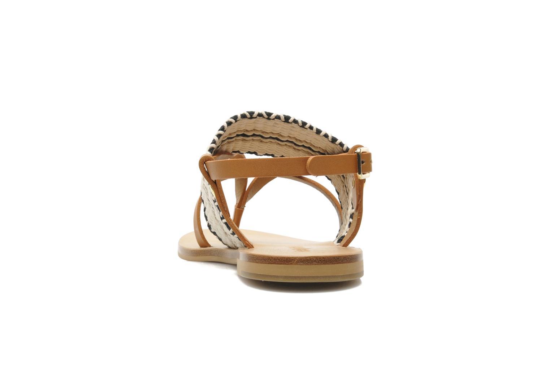 Sandales et nu-pieds See by Chloé Kenna II Multicolore vue droite