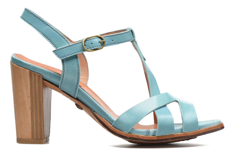 Sandaler Neosens Gloria 193 Blå bild från baksidan