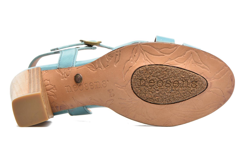Sandaler Neosens Gloria 193 Blå bild från ovan