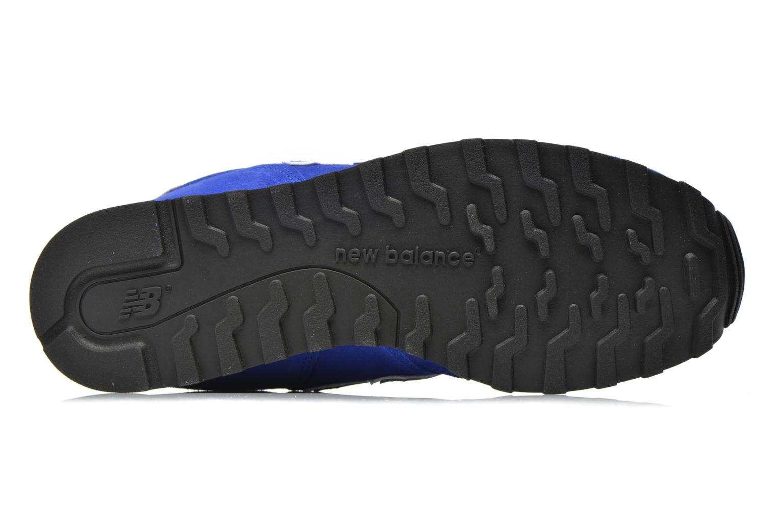 Sneakers New Balance WL373 Blauw boven