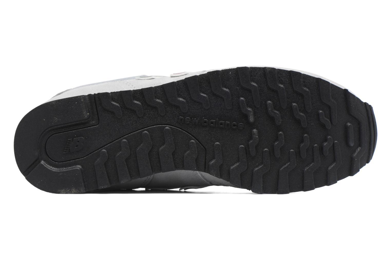 Sneaker New Balance WL373 grau ansicht von oben