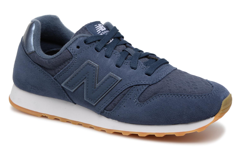 online store 828e7 a9c3f Zapatos promocionales New Balance WL373 (Azul) - Deportivas Los últimos  zapatos de descuento para