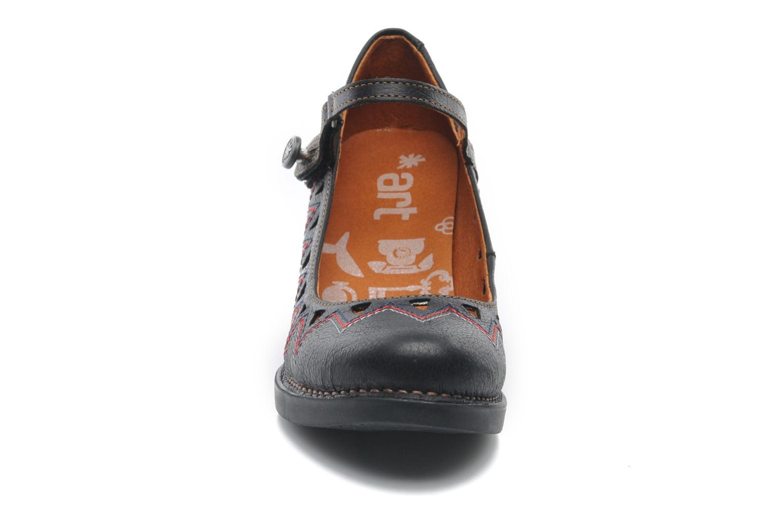 Pumps Art Harlem 943 Svart bild av skorna på