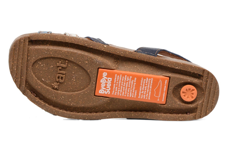 Sandaler Art I Breathe 998 Blå bild från ovan