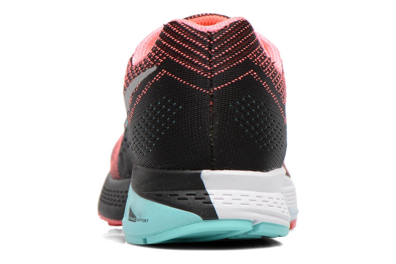 Sportschuhe Nike W Nike Air Zoom Structure 18 mehrfarbig ansicht von rechts