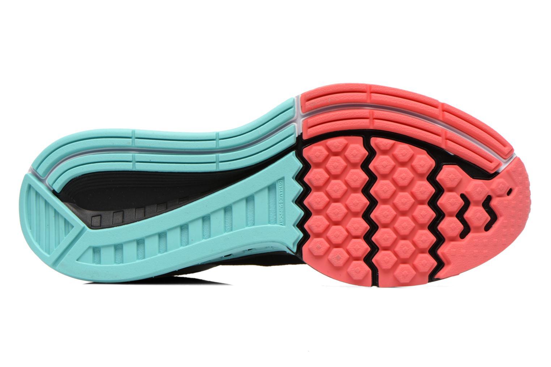 Sportschuhe Nike W Nike Air Zoom Structure 18 mehrfarbig ansicht von oben