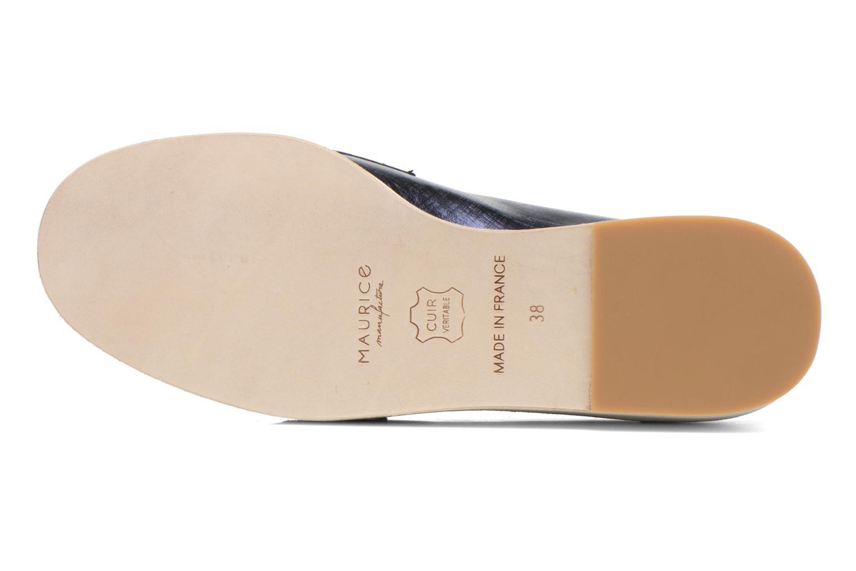MAURICE manufacture Basso Blauw goedkoop 9UO7PCt