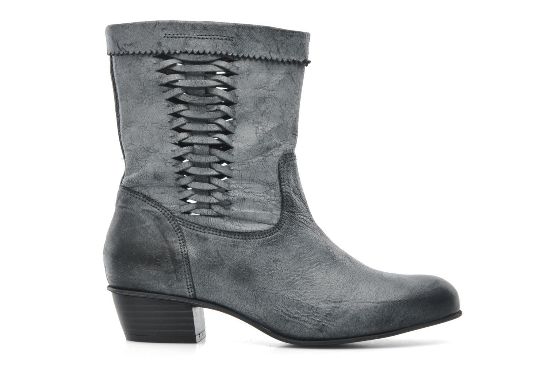 Bottines et boots Dkode Nadine Noir vue derrière
