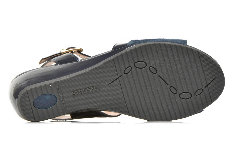 Sandaler Stonefly Sweet II 21 Blå bild från ovan