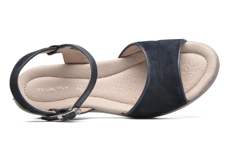 Sandales et nu-pieds Stonefly Tess 1 Bleu vue gauche