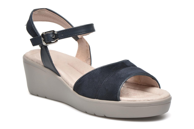Sandales et nu-pieds Stonefly Tess 1 Bleu vue détail/paire