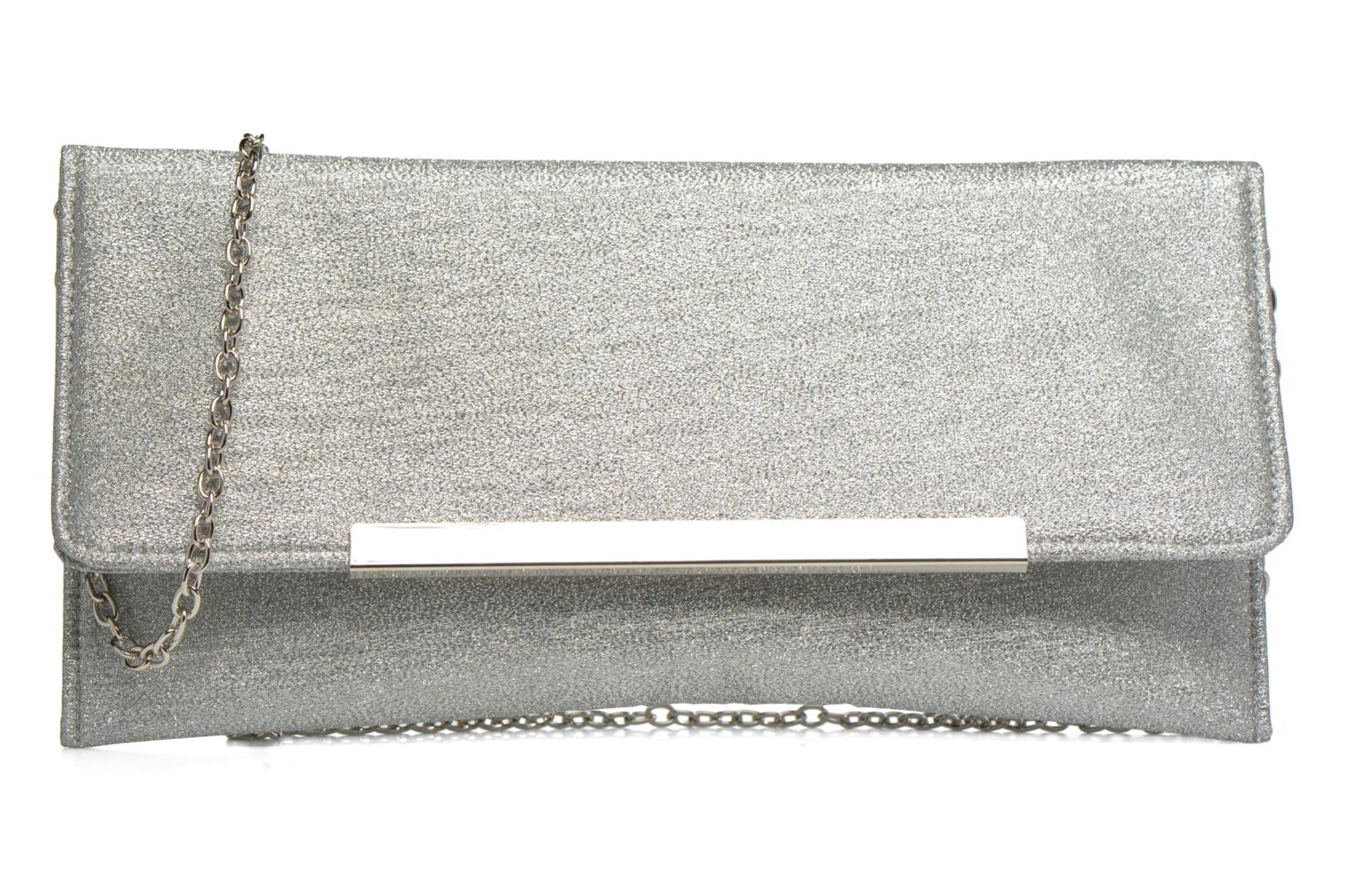 Clutch bags Menbur Gove Silver detailed view/ Pair view
