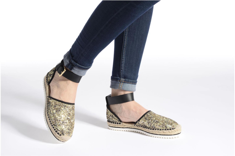 Sandali e scarpe aperte Anaki Chica Multicolore immagine dal basso