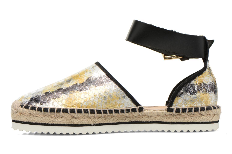 Sandalen Anaki Chica Multicolor voorkant
