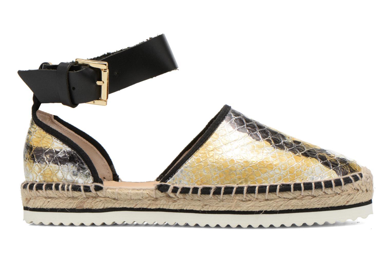 Sandali e scarpe aperte Anaki Chica Multicolore immagine posteriore