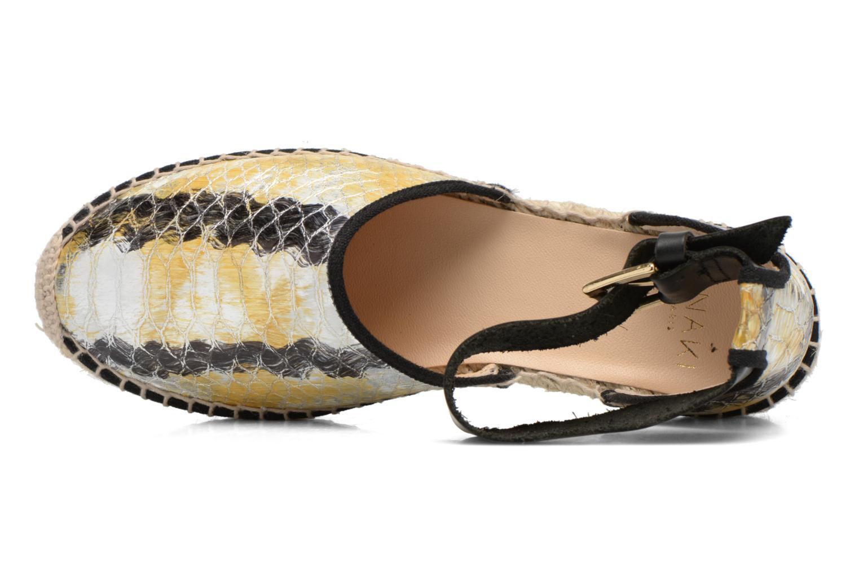Sandaler Anaki Chica Multi se fra venstre