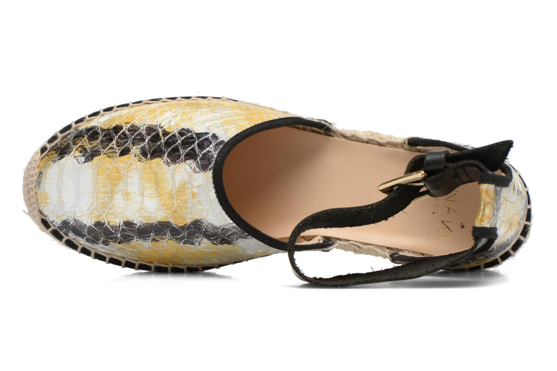 Sandalen Anaki Chica Multicolor links