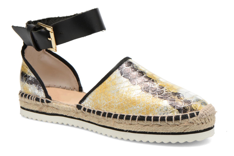 Sandaler Anaki Chica Multi detaljerad bild på paret