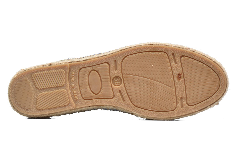 Snörade skor Anaki Sable Blå bild från ovan