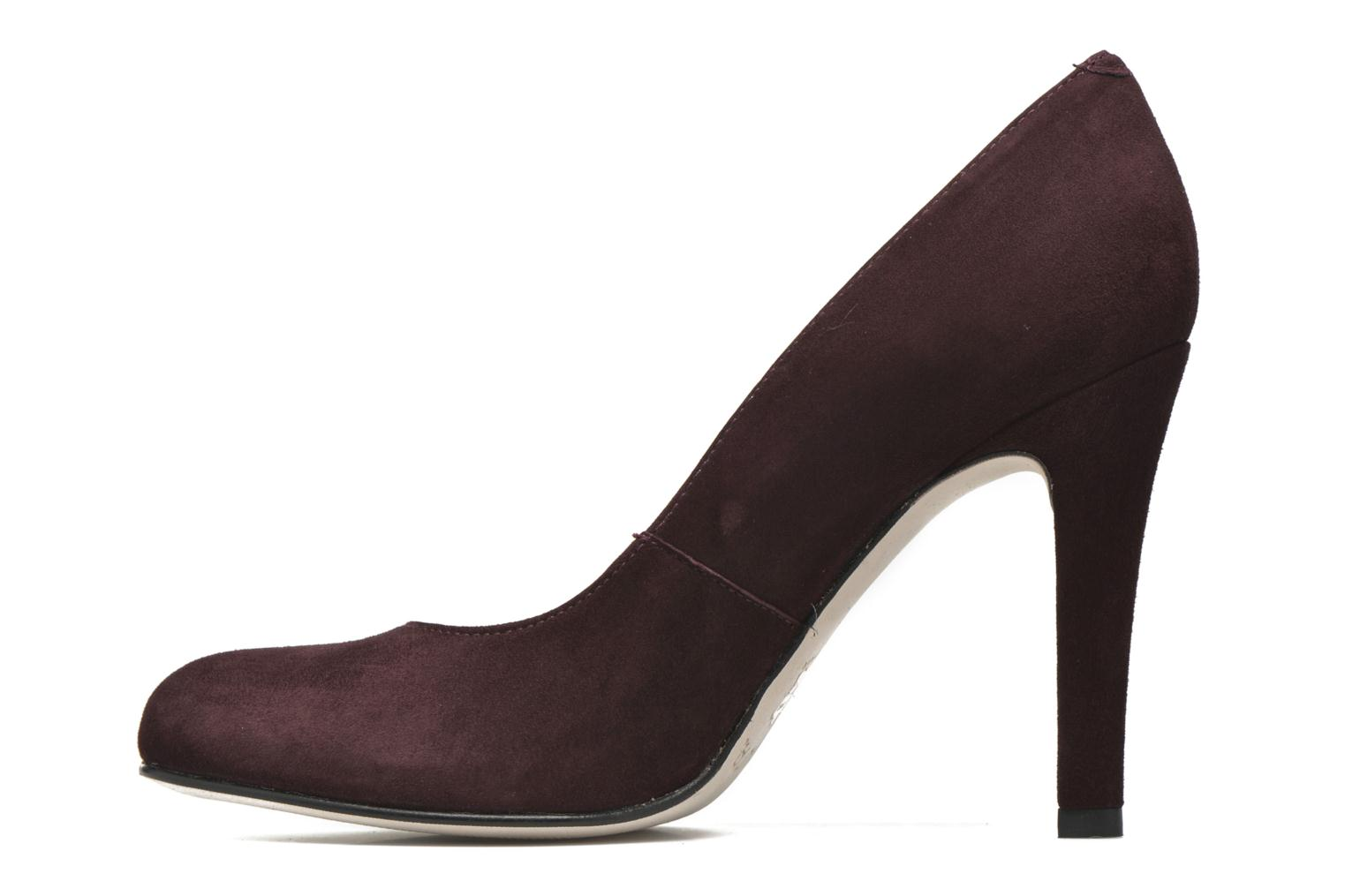 Patric kid suede bordeaux