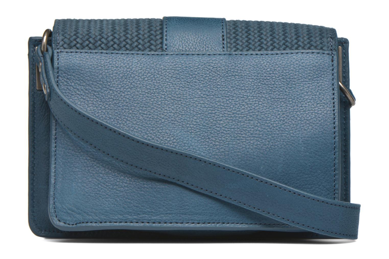 Handbags Nat & Nin Esther Blue front view