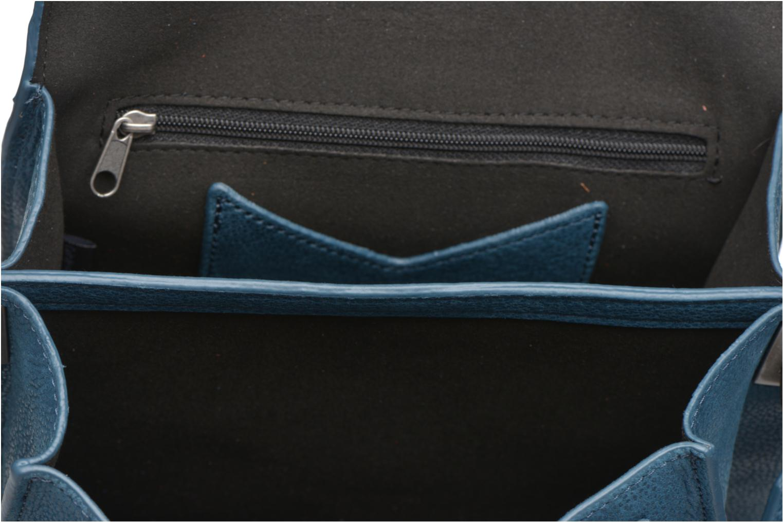 Handbags Nat & Nin Esther Blue back view