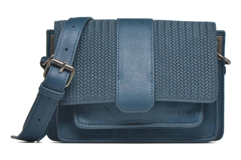 Handbags Nat & Nin Esther Blue detailed view/ Pair view