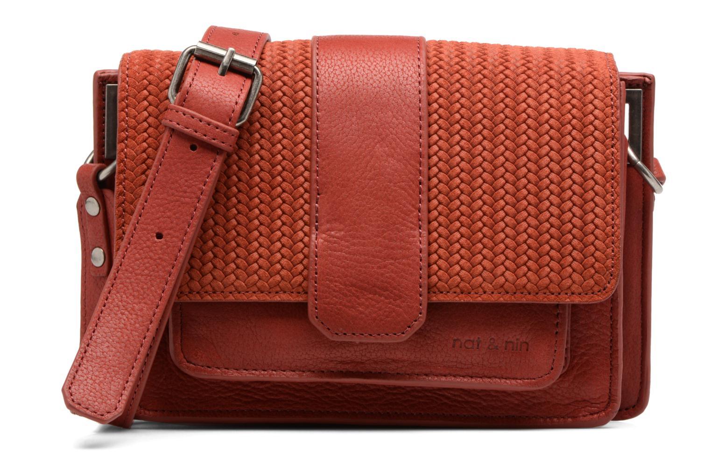 Handtaschen Nat & Nin Esther rot detaillierte ansicht/modell