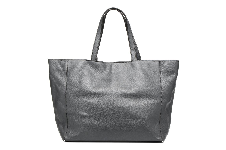 Handbags Loxwood Cabas Parisien GM Grey front view