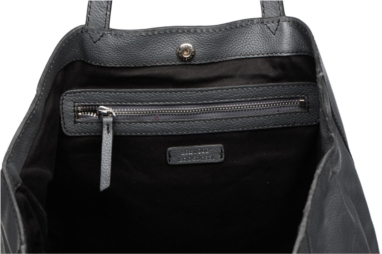 Handtassen Loxwood Cabas Parisien GM Grijs achterkant