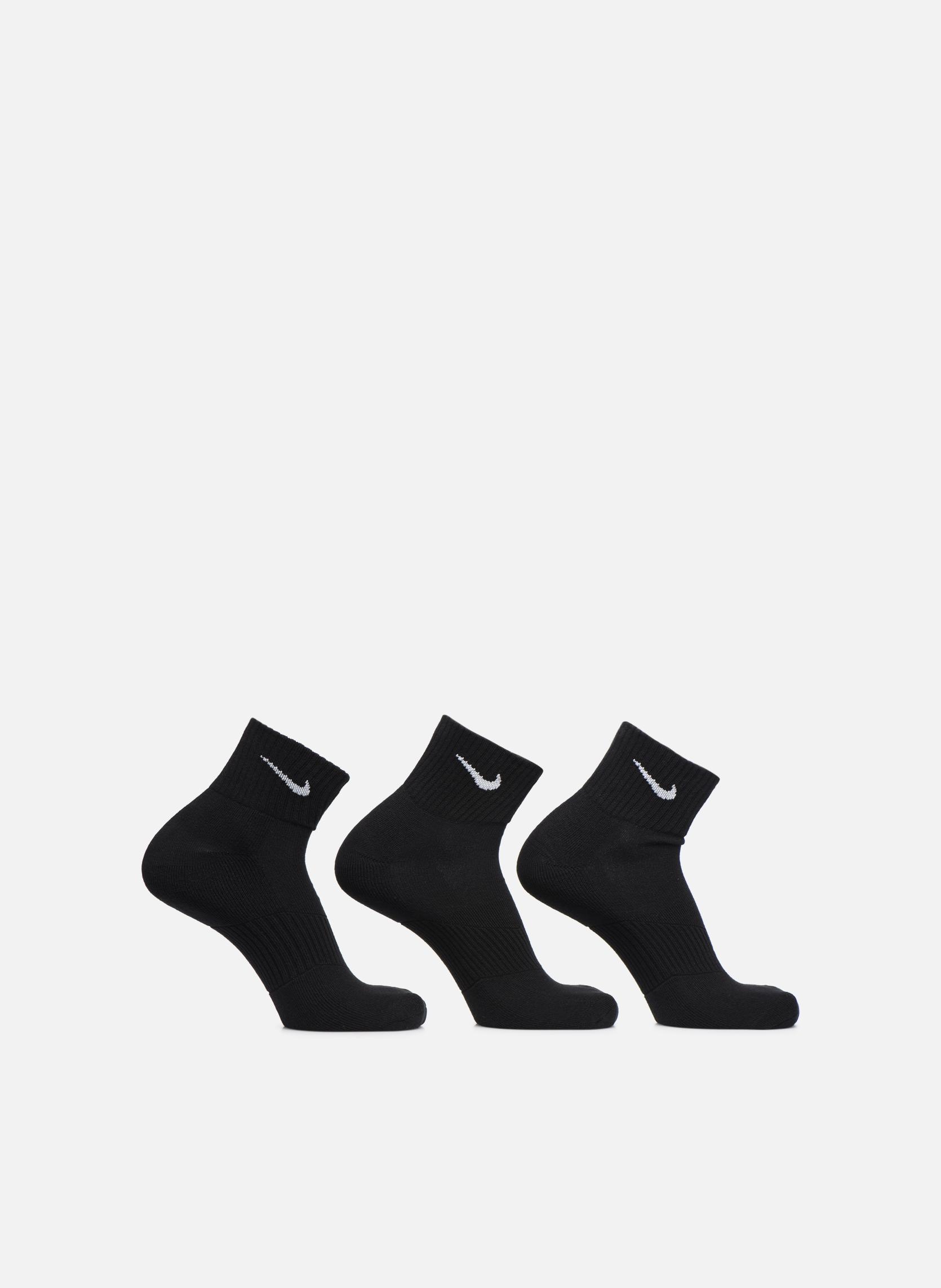 (Pack de 3) Chaussettes Nike Cushion Basses