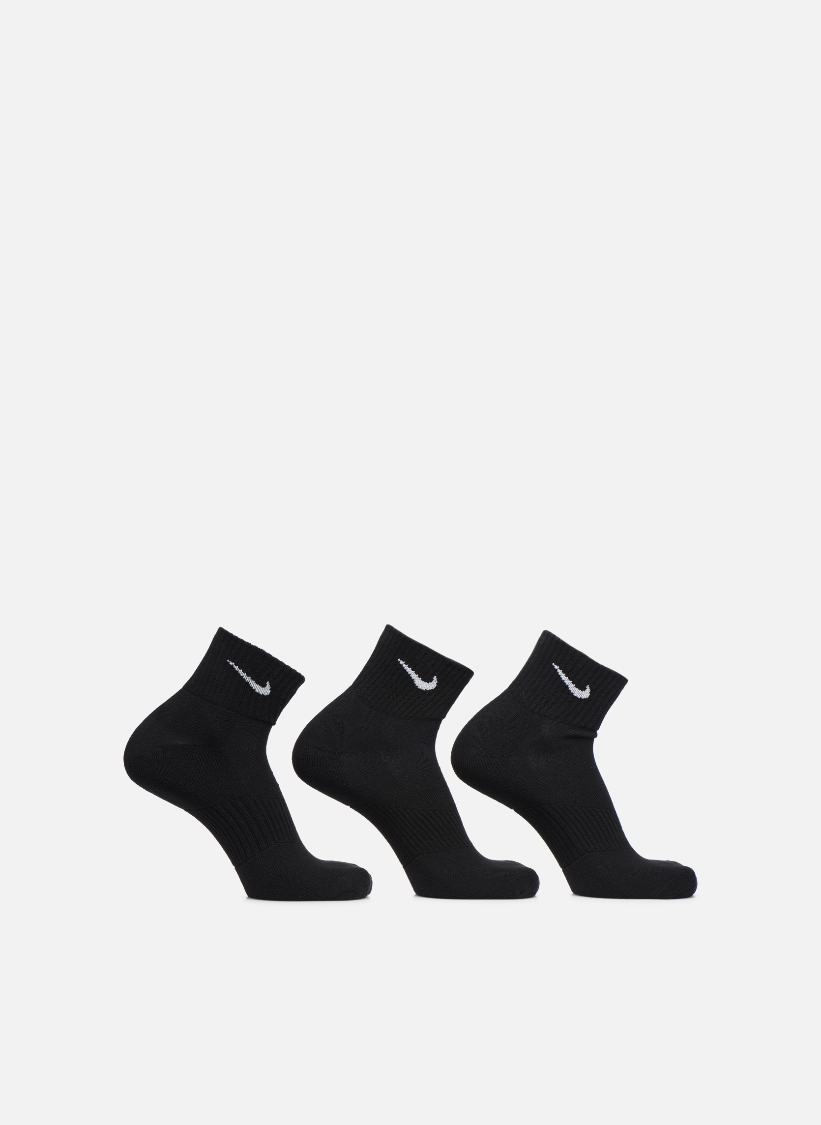 Socks & tights Accessories (3 pack) Low Nike Cushion socks