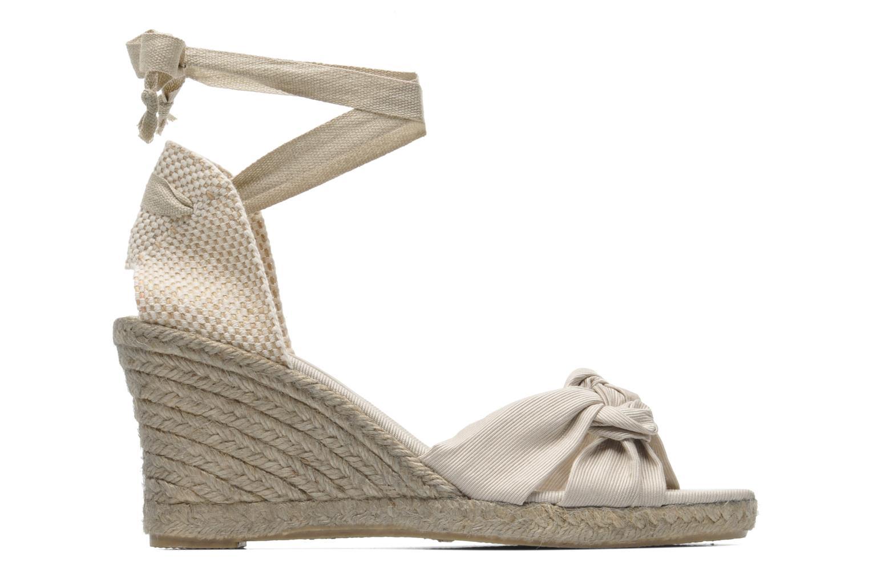 Sandali e scarpe aperte Elizabeth Stuart Riam 605 Beige immagine posteriore