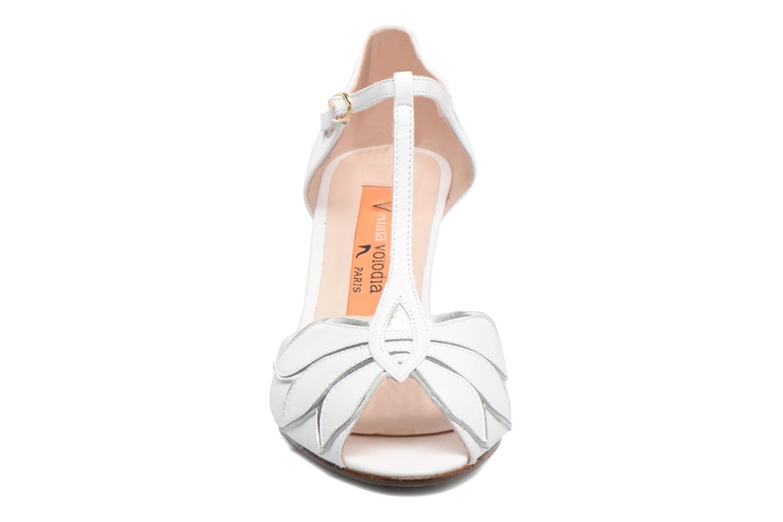 Høje hæle Anna Volodia Mama Hvid se skoene på