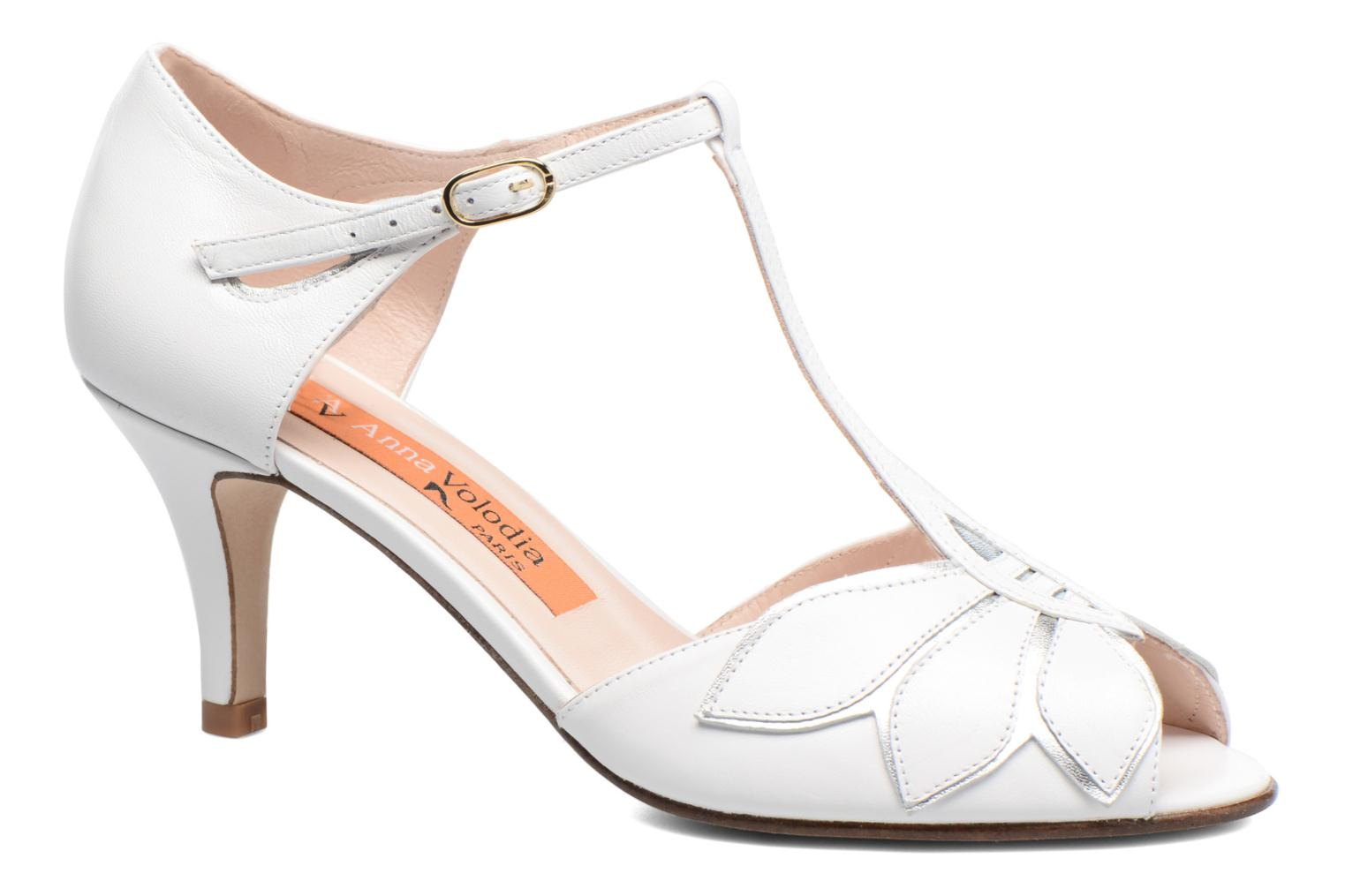 Pumps Anna Volodia Mama Wit detail