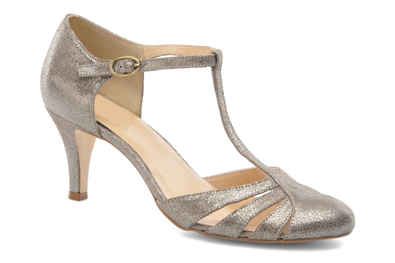 Grandes descuentos últimos zapatos Jonak 11316 (Beige) - Zapatos de tacón Descuento