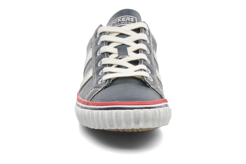 Sneakers Dockers Suit Blå bild av skorna på