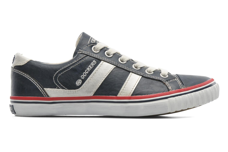 Sneakers Dockers Suit Azzurro immagine posteriore