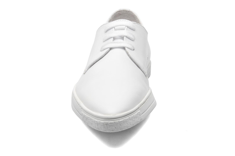 Sneaker Swear Donna 2 weiß schuhe getragen