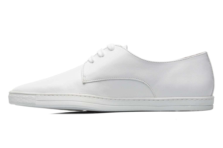 Sneaker Swear Donna 2 weiß ansicht von vorne