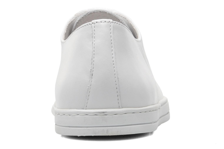 Sneaker Swear Donna 2 weiß ansicht von rechts