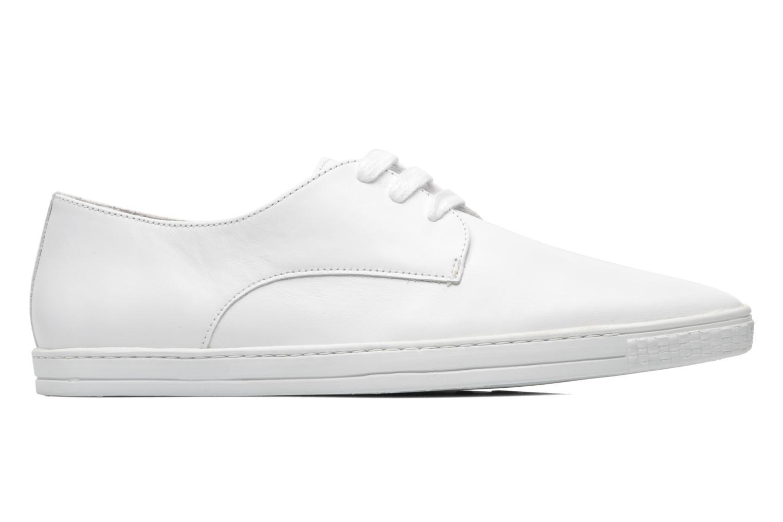 Sneakers Swear Donna 2 Wit achterkant