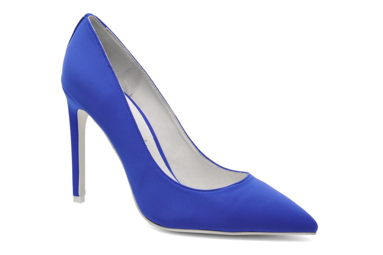 Dulce Blue Neoprene/White