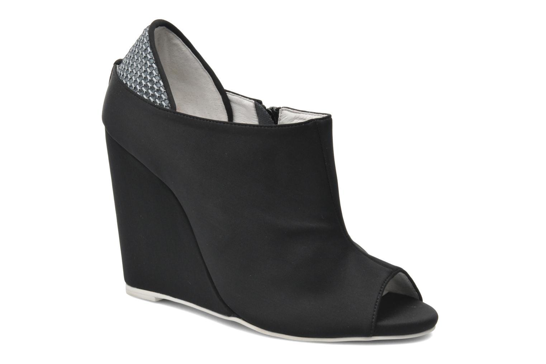 Zapatos promocionales Jeffrey Campbell JUBIE (Negro) - Botines    Zapatos de mujer baratos zapatos de mujer