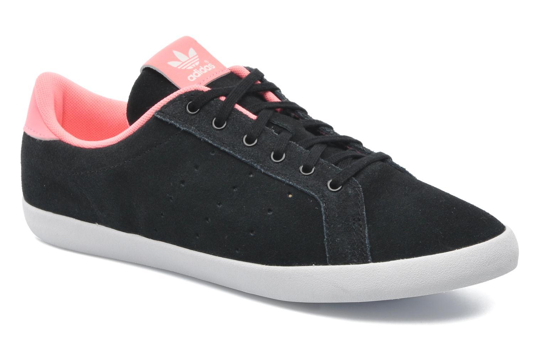 adidas miss stan noir et rose