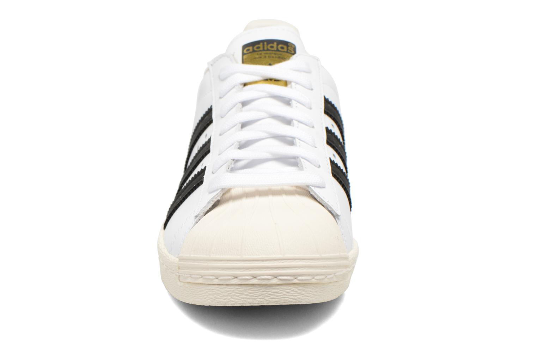 Superstar 80S W Blanc/Noir1/Craie2