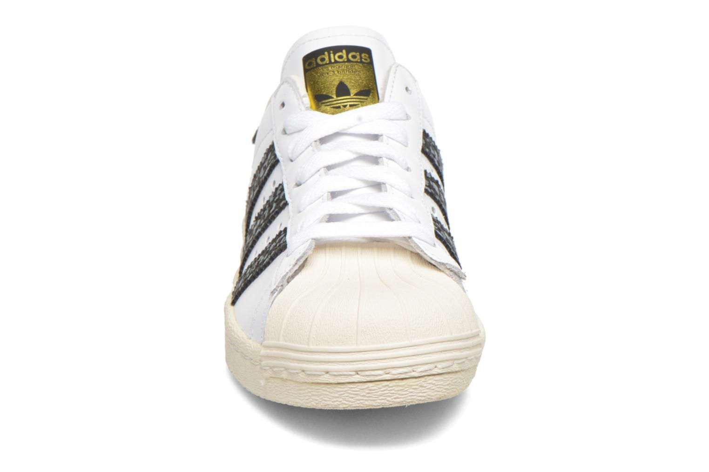 Sneakers Adidas Originals Superstar 80S W Wit model