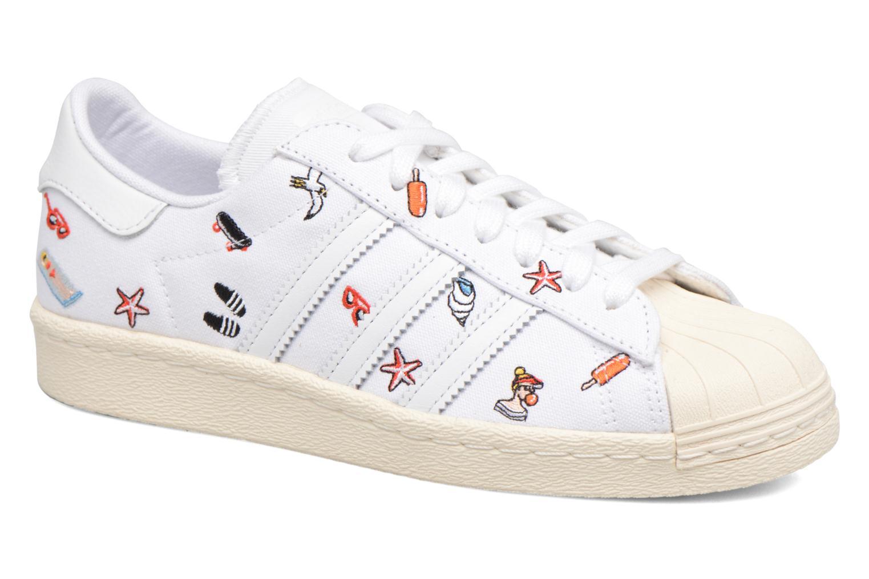 Adidas Originals Superstar 80s W 7 Parere
